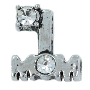 Picture of #1 Mom Charm
